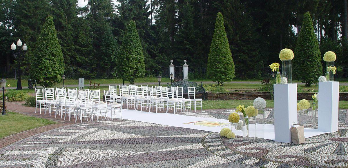 Скоро свадьба, поселок Николино