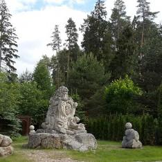 Герб поселка Николино