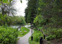 Приятной прогулки, поселок Николино