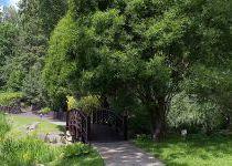 Мостик, поселок Николино
